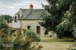 Achat Maison 6 pièces Saulnay