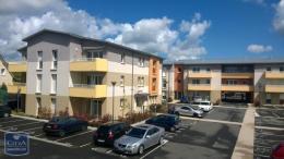 Location Appartement 3 pièces Colombelles