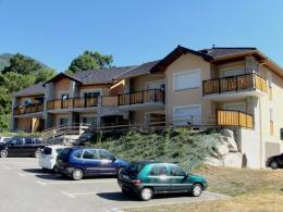 Location Appartement 3 pièces St Avre