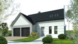 Achat Maison+Terrain 5 pièces Attiches