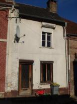 Achat Maison 3 pièces Domart en Ponthieu