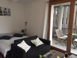 Appartement Tours &bull; <span class='offer-area-number'>33</span> m² environ &bull; <span class='offer-rooms-number'>1</span> pièce