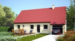 Achat Maison+Terrain Pontgouin