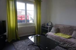 Appartement Laxou &bull; <span class='offer-area-number'>30</span> m² environ &bull; <span class='offer-rooms-number'>2</span> pièces