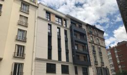 Location Appartement 3 pièces Bois Colombes