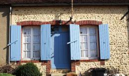 Achat Maison 3 pièces Joigny