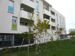Location Appartement 2 pièces Lormont