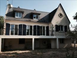 Achat Maison 6 pièces Grand Fougeray