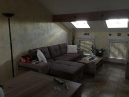 Location Appartement 3 pièces Rurange les Thionville