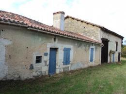 Achat Maison 3 pièces Aignes et Puyperoux