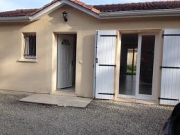 Location Maison 4 pièces St Seurin sur l Isle