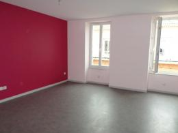 Location Appartement 2 pièces Bourg St Andeol