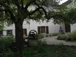 Achat Maison 9 pièces Arc sur Tille