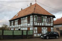 Achat Maison 9 pièces Matzenheim