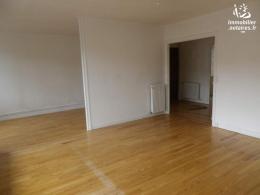 Location Appartement 4 pièces Lisieux
