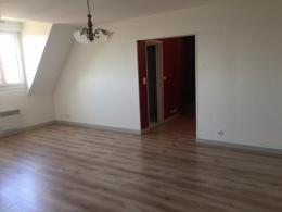 Achat Appartement 4 pièces La Chatre
