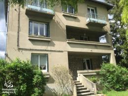 Location Appartement 4 pièces Gannat