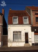 Achat Maison 3 pièces Haillicourt