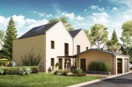 Achat Maison 4 pièces Montlouis-sur-Loire