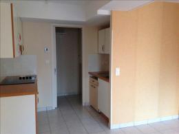 Location Appartement 3 pièces Barbotan les Thermes