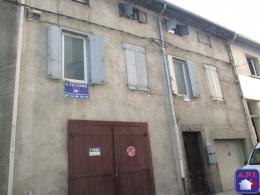 Achat Immeuble 7 pièces Lavelanet