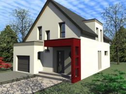 Achat Maison 5 pièces Schoenenbourg