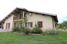 Maison Saubrigues &bull; <span class='offer-area-number'>168</span> m² environ &bull; <span class='offer-rooms-number'>6</span> pièces