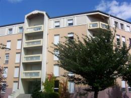 Location Appartement 4 pièces Metz