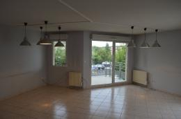 Achat Appartement 4 pièces Jassans Riottier