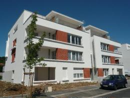 Location Appartement 3 pièces Essey les Nancy