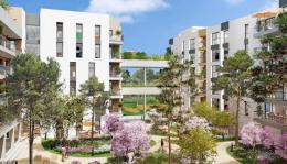 Achat Appartement 4 pièces Gif-sur-Yvette