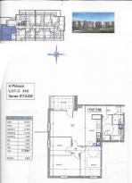 Achat Appartement 4 pièces Morieres les Avignon