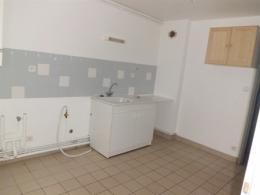 Location Appartement 5 pièces Champagnole