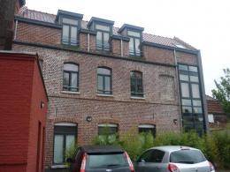 Location Appartement 2 pièces Roubaix