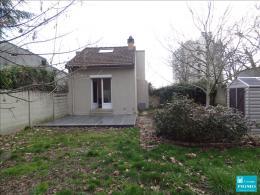 Location Maison 2 pièces Fontenay aux Roses