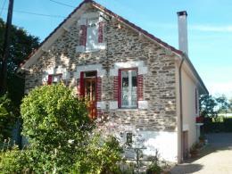 Achat Maison 5 pièces Vicq sur Breuilh