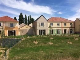 Location Maison 4 pièces Chartres