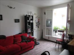 Achat Appartement 3 pièces Paris 09