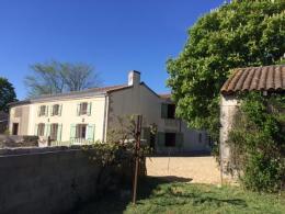Achat Maison 4 pièces St Pierre d Amilly