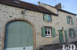 Achat Maison 4 pièces Montigny Lencoup
