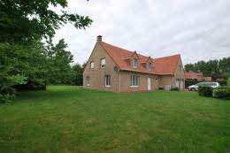 Achat Maison 8 pièces Steenvoorde