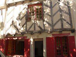 Maison St Martin de Re &bull; <span class='offer-area-number'>86</span> m² environ &bull; <span class='offer-rooms-number'>4</span> pièces