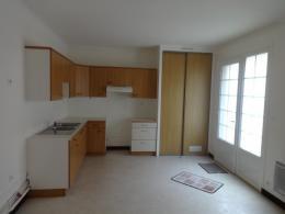 Achat Appartement 3 pièces Quend