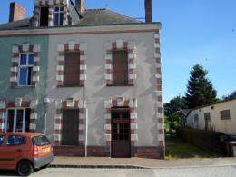 Achat Maison 3 pièces Villepot