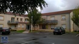 Location Appartement 2 pièces Boulay Moselle