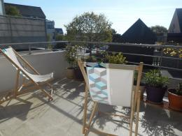Achat Appartement 4 pièces Plougastel Daoulas