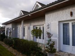 Achat Maison 9 pièces St Vivien de Medoc
