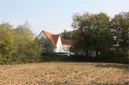 Achat Terrain Drusenheim