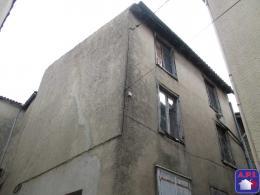 Achat Maison 3 pièces Mirepoix