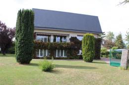 Achat Maison 7 pièces Bieville Beuville
